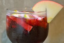 Holiday Inspired Drinks / by The Latin Kitchen