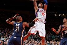 NY Knicks / by Tanisa Garcia