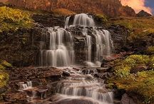 WATERFALLS / by Colleen