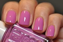 Nails* / by Adriana McGill