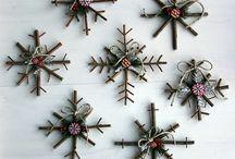 Christmas Ideas / by Donna McClain