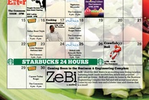 Events / by UAB Dining
