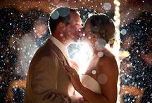 Wedding Bliss / by Anna Pretlove