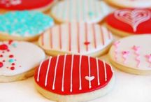 Decorated Cookies / by Stephanie Wiese