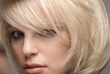 hair!  / by Felicia Meador