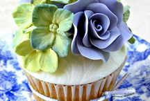 Cupcakes / by Melisa Medina