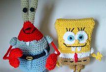 Crochet  / by liliana lopez
