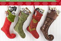 Stocking Stuffers / by Kate Aspen