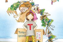 Children's Books / Some of our favorite children's books! / by Havana Public Library District