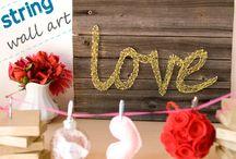 Valentines Day Love / by Habitat Store Spokane