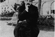 Proust paraphernalia / by Bern Lap