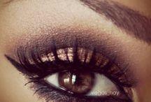 Hair Makeup & Nails / by Barbara Quezada