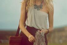 When the livins easy / Summer / by Katt Katterax