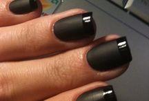 Nail polish fun... / by Kelly Wierzba
