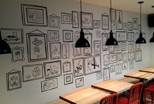 doodles & whimsies / Sketches. Sundries. And the like. / by Matt Shirley