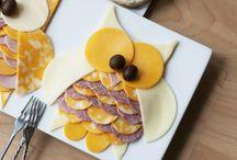 Food Glorious Food / by Kelly D Reimschiissel