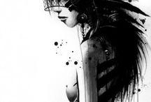 Tats / by Petal Pixie -Kim