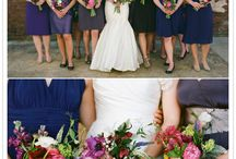 Wedding flowers / by James Roberts