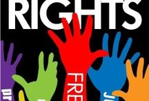 Human Rights / by Danielle Yearack
