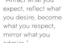 Inspiring Quotes / by Brenda Franco