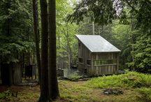 22 | Cabin Life / by Tania Joy