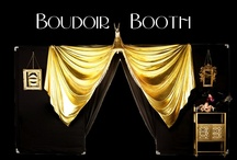 Business - Boudoir Booths / by Brooke Summer Photography
