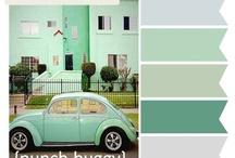 Color Love / by Jen B