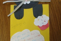 Literacy Classroom Activities / by Jessica Plasity