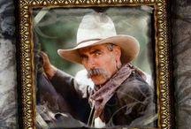 Cowboy Love'n / by Connie Perdue