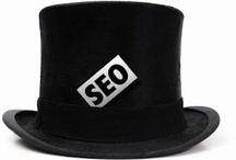 seo /  content of search engine optimization / by democratichackers funin