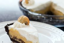 Desserts / by Jennifer Matthews