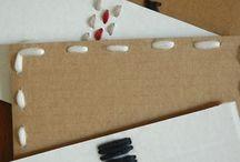 card making / by Lisa Hopcroft