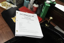 Behind the Scenes at 30 Rock / by 30 Rock