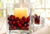 Fall Decor / by Katherine Endres-Cox