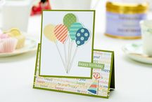 Card Making / by Crafts Beautiful