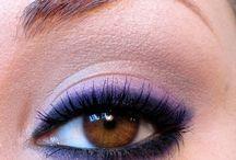 Make up / by Sarah B