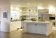 home decor love / by Laura Versteeg @ onthelaundryline.com