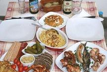 Romanian Dishes / by Joann Ciaccio