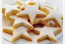 Send a Smile  / Decorated Cookies / by Lindsay Walsh