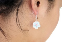 Ear Rings / by DINTIN