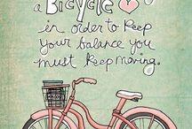 Bikes / by Sherri Cater