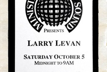 Classic Ministry of Sound club flyers / Take a trip down memory lane... / by Ministry of Sound
