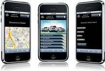 Automotive Mobile Marketing / Anything and everything related to the use of mobile marketing strategies, tactics and best practices related to the auto industry. / by Automotive Digital Marketing Professionals