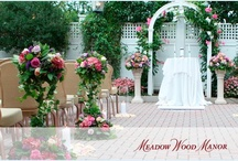 Ceremony Ideas / by Meadow Wood Manor