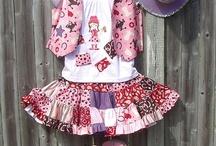 festive vests pattern / by scientific seamstress