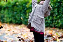 Fall Fun / Fun fall activities for you and friends and family / by The Davey Tree Expert Company