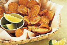 Sweet Potatoes / by Crossroads Farm