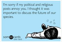 Politics and Current Events 2014 / by Chuck C