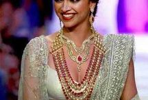 Indian Glam / by Mandeep Bumbra