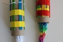 Knit 1 Pearl 2 / by April Meischeid